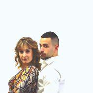 Jose y Andrea